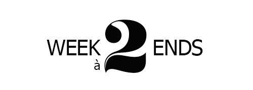 Week-ends à deux